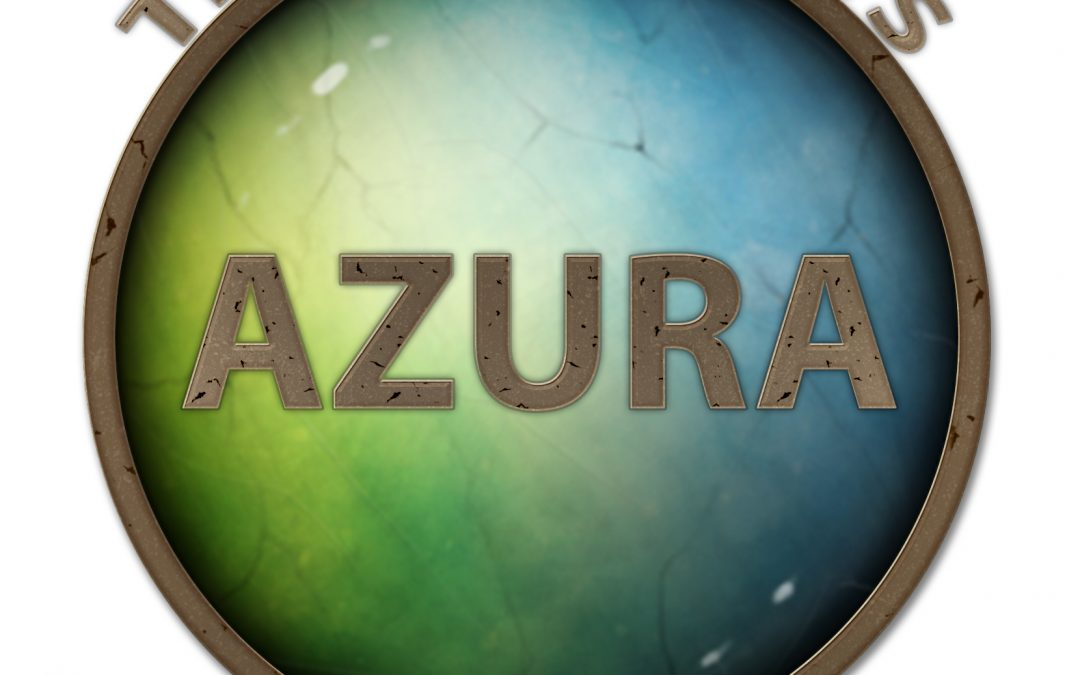 Azura Game News – Development has started!