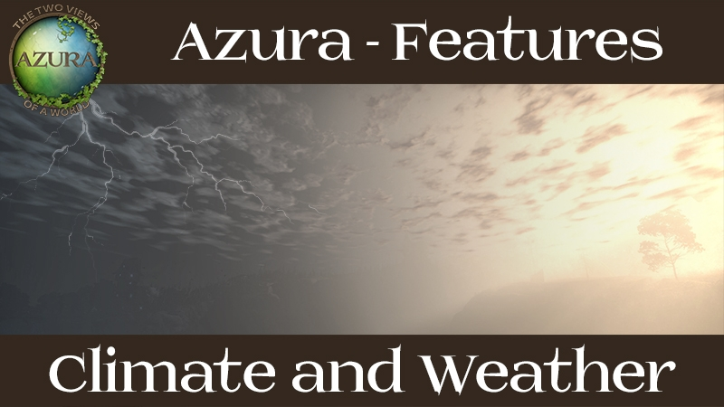 Beitragsbild Azura Climate and weather
