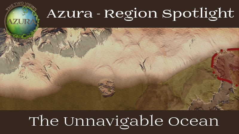 Azura Unnavigable Ocean